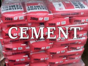 cement in Australia