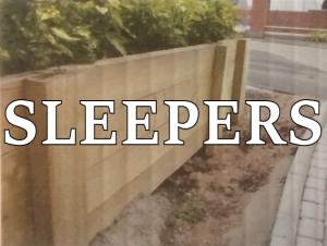 sleepers in Australia