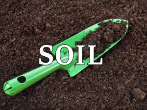 soil in Australia